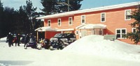 Frontier Lodge in Elliot Lake